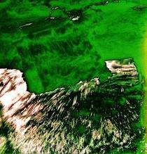 Water (rushing)